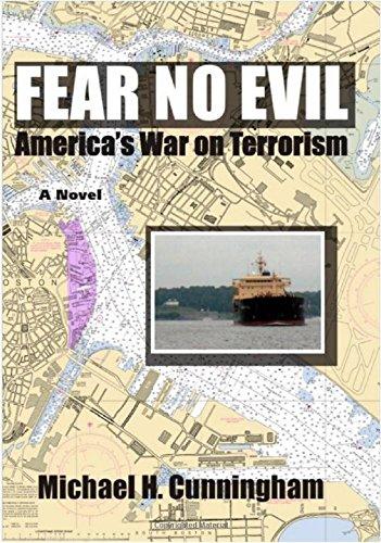 - Fear No Evil: America's War on Terrorism