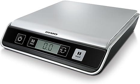 Dymo M10 Báscula postal USB digital: Amazon.es: Oficina y papelería