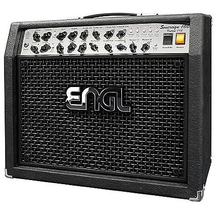 Engl Sovereign 100/112 E365 · Amplificador guitarra eléctrica