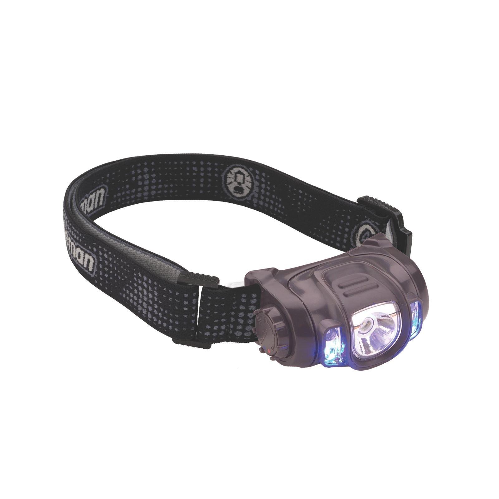 Coleman LED Multi-Color Headlamp