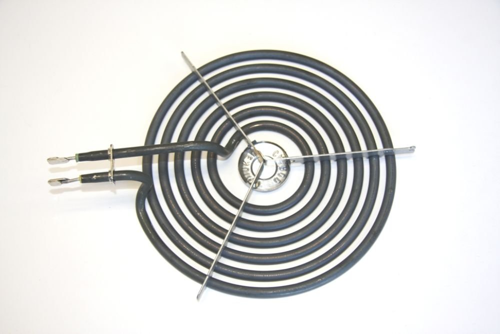 """General Electric 8"""" Range Cooktop Stove Replacement Surface Burner Heating Element WB30T10109"""