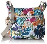 Kipling Bethel Medium Printed Hobo Bag, Flower Power