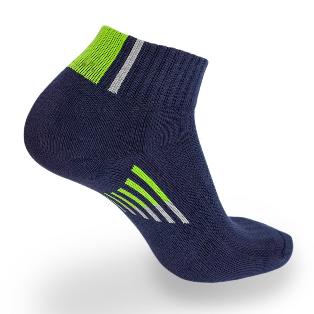 APA Lifestyle Active Power Leap Combed Cotton Socks