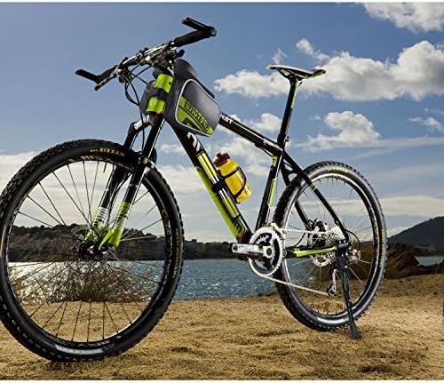 BIGO Pata de Cabra para Bicicleta Ajustable Soporte del Retroceso ...
