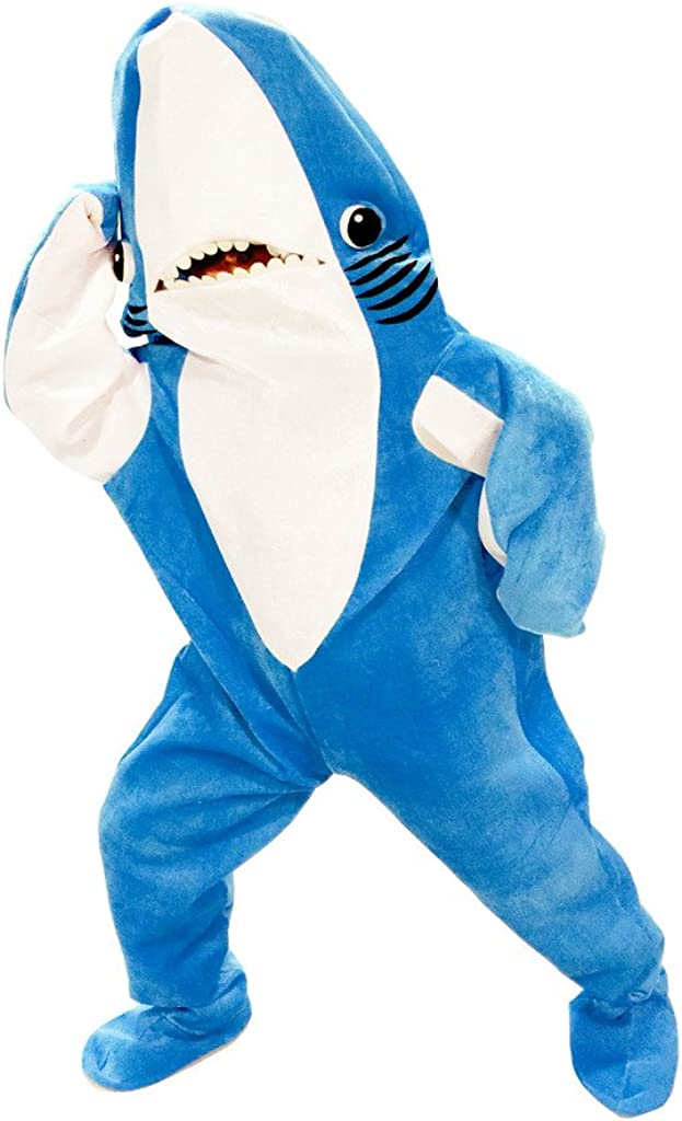 The Best Animal Costume Shark