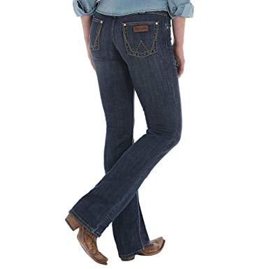 442dfcd2 Wrangler Retro Madison Jean Denim at Amazon Women's Jeans store