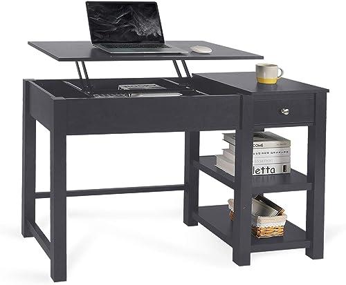 Editors' Choice: QLMUSE Lift Top Computer Desk