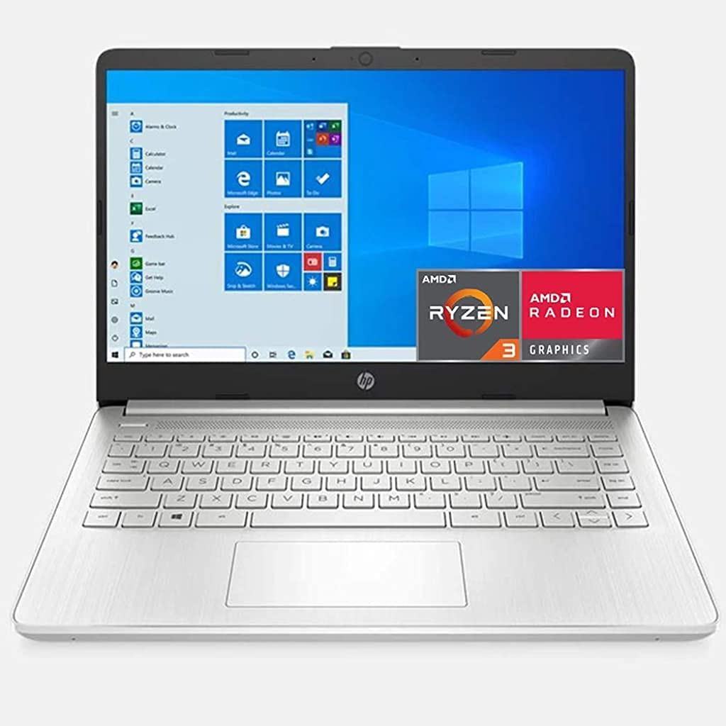 HP Thin and Light Laptop, 14.0