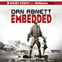 Embedded Audiobook by Dan Abnett Narrated by Eric G. Dove