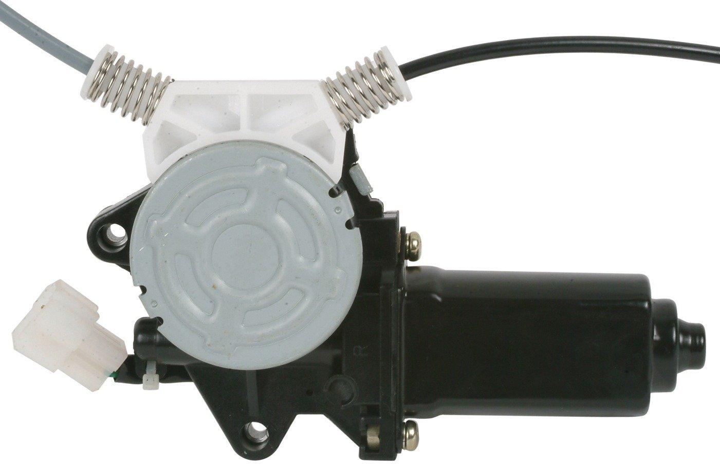 Cardone 82-1913AR New Window Lift Motor Cardone Select