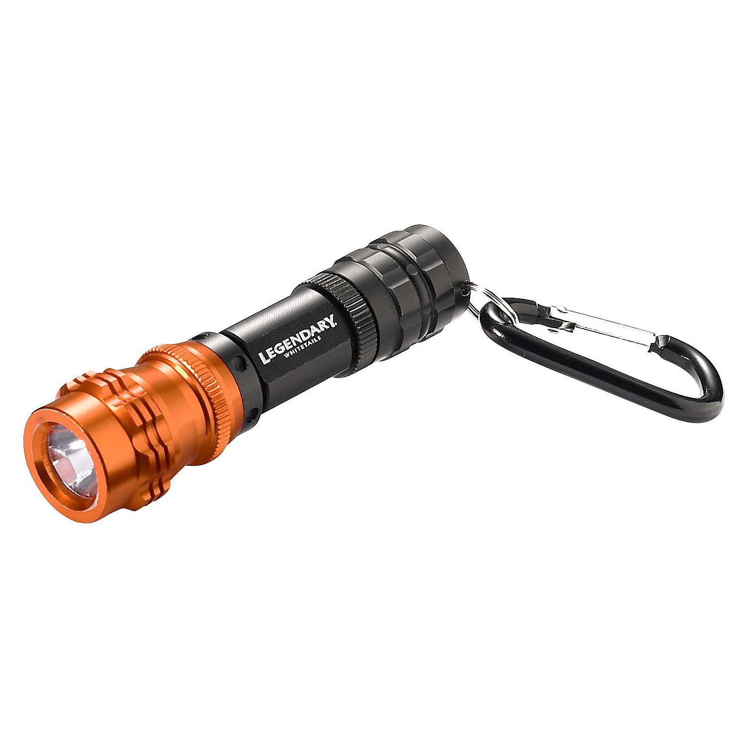 Blue YF-LT-04 Aiqite Portable Rechargeable LED Camping Emergency Flashlight
