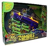 zombies crossdart target game - Westminster Zombies Crossdart Target Game by Westminster