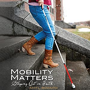 Mobility Matters Audiobook