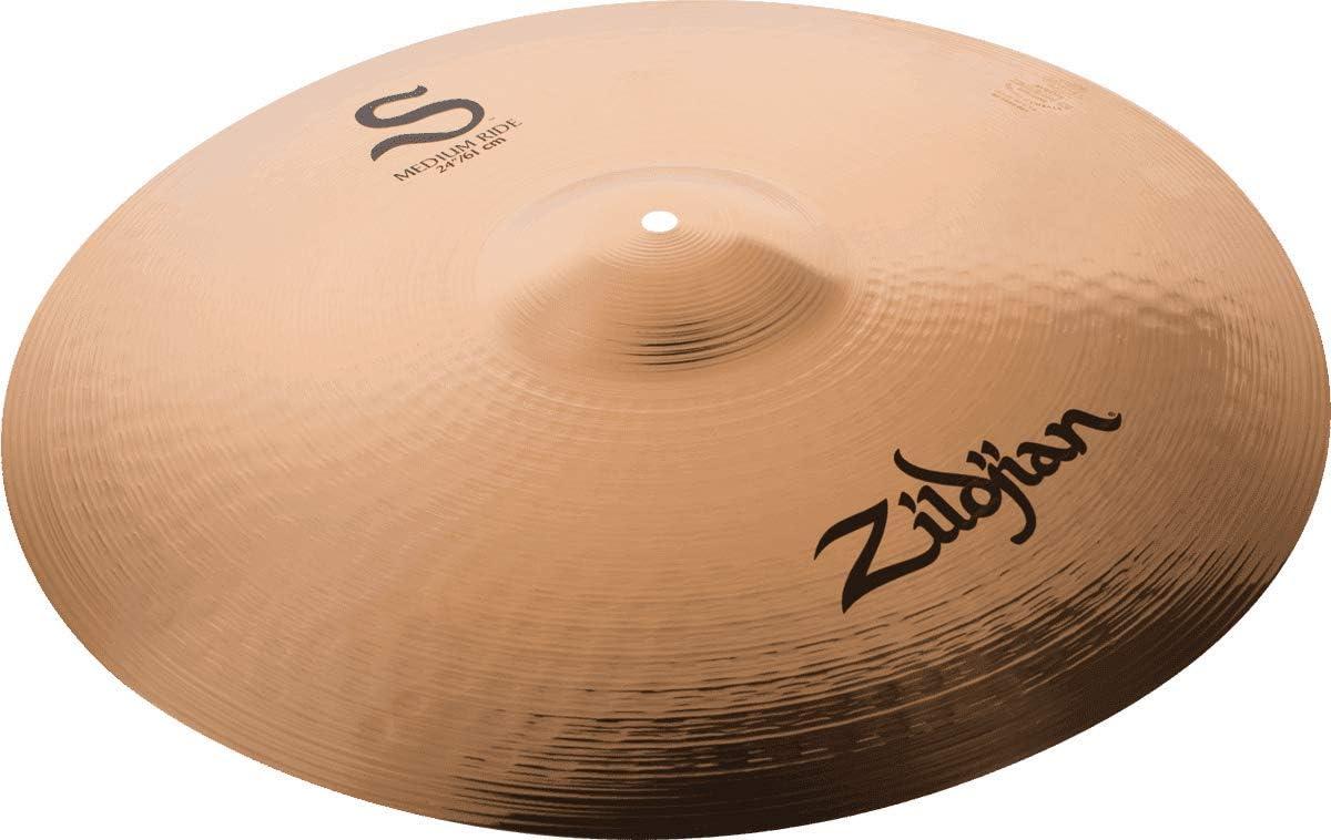 20 Rock Ride Cymbal Zildjian S Family Series
