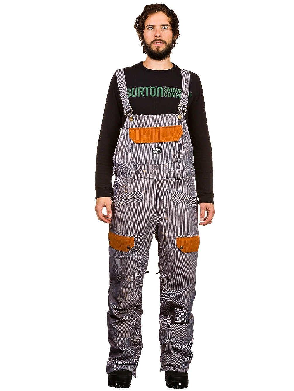 ANALOG Herren Snowboard Hose Alder Pants