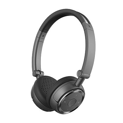 e967014c48c Amazon.com  Edifier W675BT Wireless Headphones - Bluetooth v4.1 On-Ear  Earphones