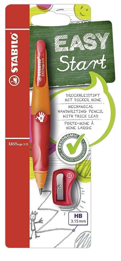 Spitzer für Easyergo 3,15mm Rechtshänder u Links