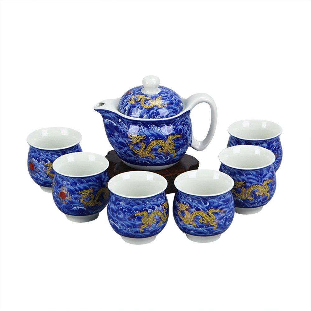 Calli Pure White Ceramic Tea Cup China Kung Fu Tea Cup Chinese Porcelain Tea Ware