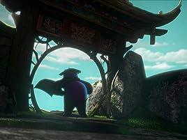 Watch Kung Fu Panda: The Paws of Destiny - Season 1   Prime ...