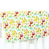 """ThreeH Baby Diaper Changing Pad 3 Liners Waterproof Sheet 12""""x 18"""" BH16C S"""