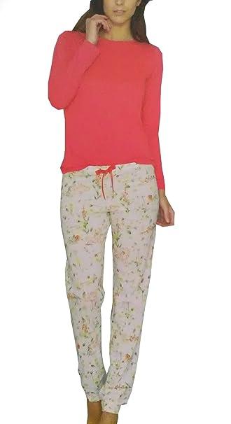 Amica - Pijama - para Mujer Coral Medium