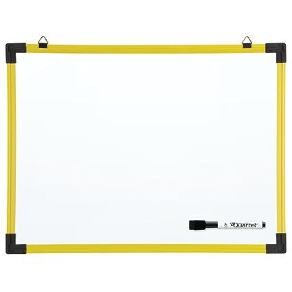 Amazon.com : Quartet Dry Erase, Whiteboard/White Board, Magnetic, 9 ...