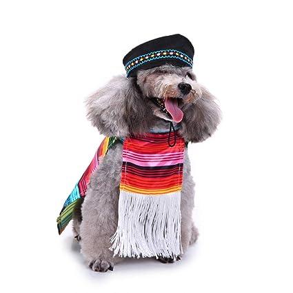 Ropa para Mascotas Invierno Abrigo Chaqueta Gusspower Juego ...