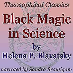 Black Magic in Science Audiobook