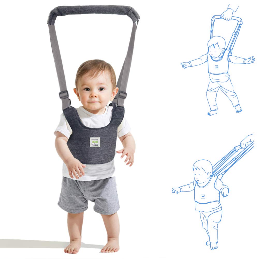 Baby Walking Wings and Learning Walker Harness Assistant Help Toddlers to Walk