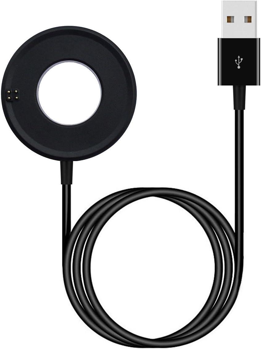 Cargador para reloj Asus Zenwatch 3 USB WI503Q
