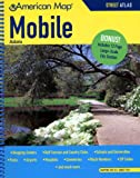 Mobile, American Map, 0841608792