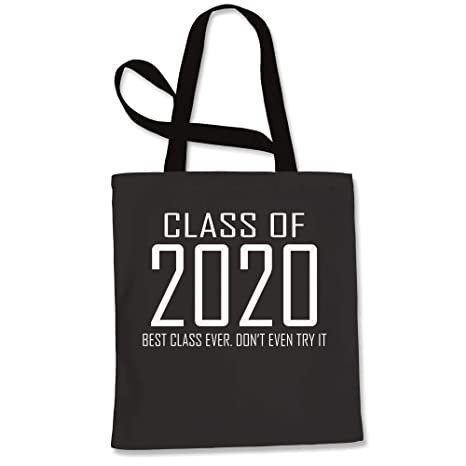 Best Dishwasher Detergent 2020 Amazon.com: Tote Bag Class of 2020 Best Class Ever Senior