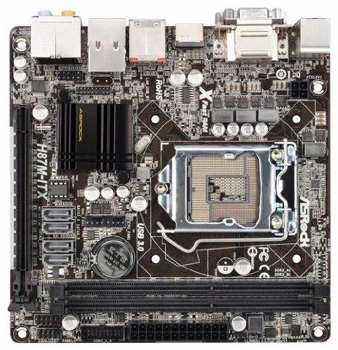 ASROCK H87M-ITX DRIVERS (2019)