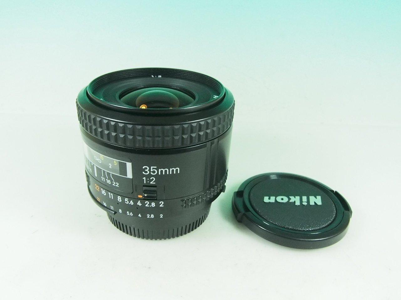 【アウトレット☆送料無料】 Nikon 35mm AFレンズ AF AFレンズ 35mm Nikon F2 B00L0SEU20, アイラグン:90d22550 --- arianechie.dominiotemporario.com