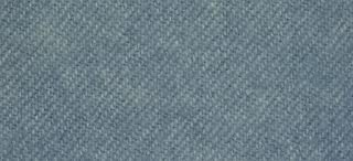 """product image for Weeks Dye Works Wool Fat Quarter Solid Fabric, 16"""" by 26"""", Blue Heron"""