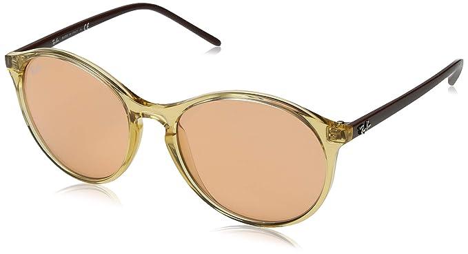 Ray-Ban 0RB4371, Gafas de sol para Mujer, Transparente Light ...