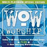 : Wow: Worship Blue