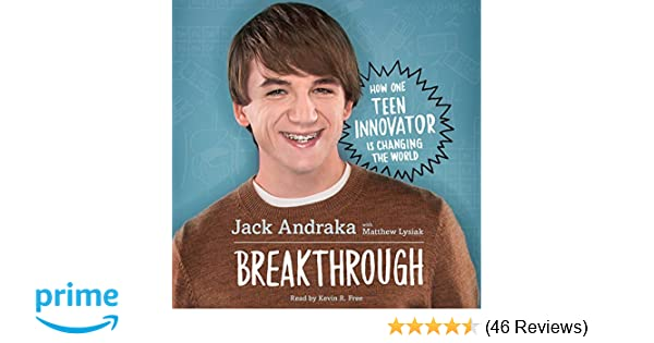 THE BREAKTHROUGH For Teens That Are Heading For The Stars - Part 4
