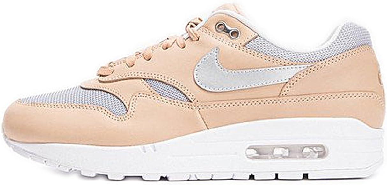 Nike Sneakers AO0795 Nude - Silver