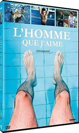 Lhomme Que Jaime Francia Dvd Amazones Jean Michel