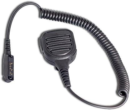 Sprechgarnitur Für Sepura Sepura Stp8000 Sepura Elektronik