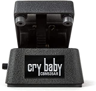 Jim Dunlop CBM535AR CRY BABY MINI 535 AUTO-RETURN WAH