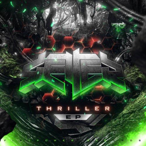 Thriller [Explicit]