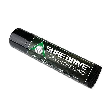 Driver Dressing anti-slice/anti-hook compuesto para palos de ...