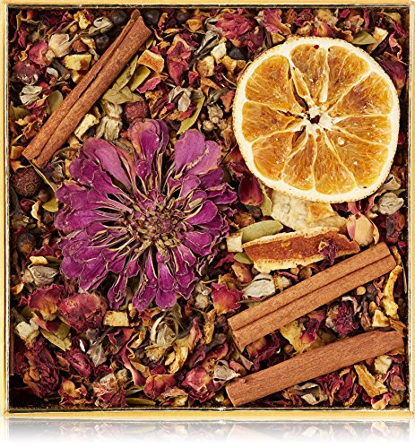 Agraria San Francisco Potpourri, Bitter Orange