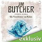Die Verschwörer von Kalare (Codex Alera 3) Hörbuch von Jim Butcher Gesprochen von: Nils Nelleßen