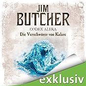 Die Verschwörer von Kalare (Codex Alera 3)   Jim Butcher