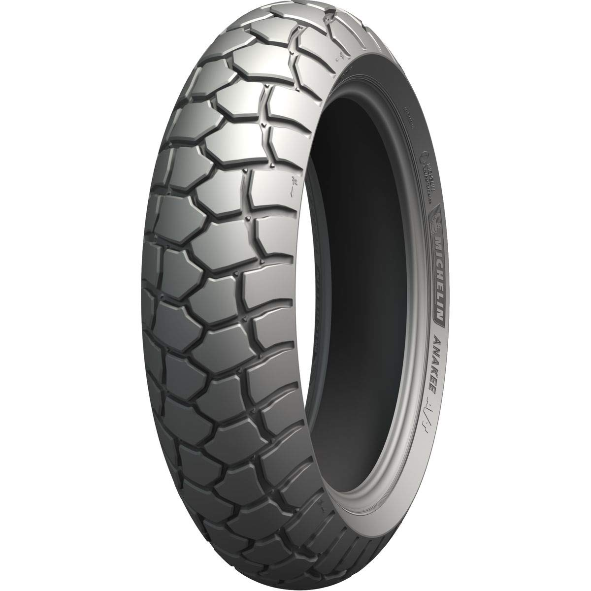 Michelin Off Road Tires >> Michelin Anakee Adventure Rear Tire 150 70r 17
