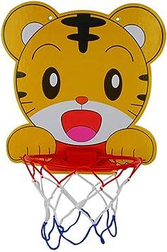 Beito Aro de Baloncesto plástico Encantador de Dibujos Animados ...