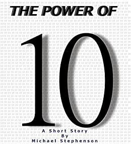The Power of TEN by [Stephenson, Michael]
